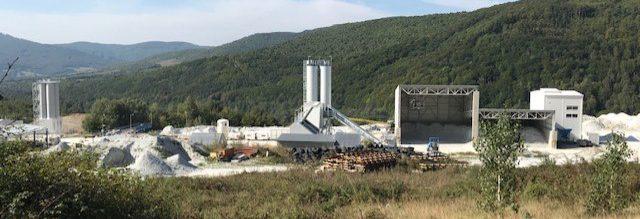 Gemerska Poloma Talc Mining